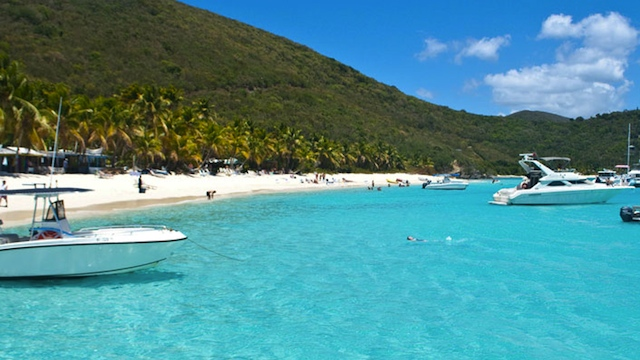Island Last Resort Bvi