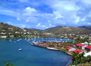 retire in st martin