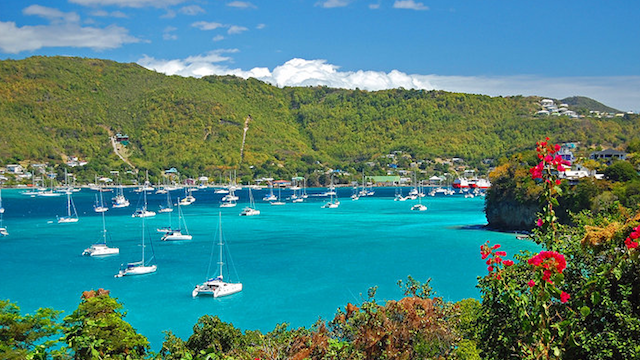 retire in st vincent