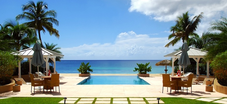 Step 7: Finding Your Caribbean Home