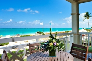 Alexandra Resort Residences in Turks and Caicos