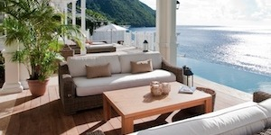 Sugar Beach Residences St. Lucia