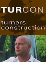 Turner Construction, Antigua photo
