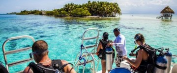 Belize: Sanctuary from the Insanity